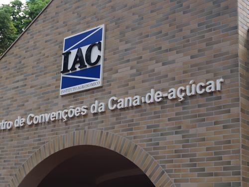 Infraestrutura - Centro de Convenções